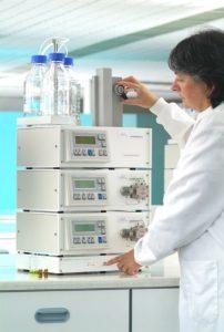 High Performance Liquid Chromatography (HPLC) – Your